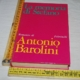 Barolini Antonio - La memoria di Stefano - Feltrinelli
