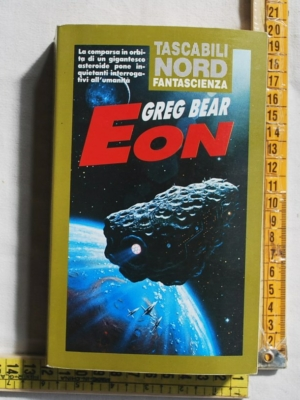 Bear Greg - Eon - Tascabili Nord fantascienza