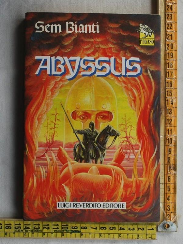 Bianti Sem - Abyssus - Luigi Reverdito Editore