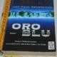 Cussler Clive - Oro blu - Tea
