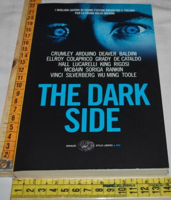 AA. VV. - The dark side - Einaudi SL Big