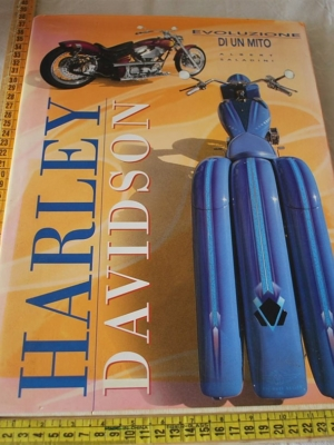 Saladini Albert - Harley Davidson evoluzione di un mito - White Shark