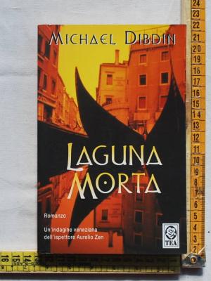 Dibdin Michael - Laguna morta - TeaDue