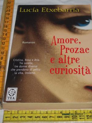 Extebarria Lucia - Amore