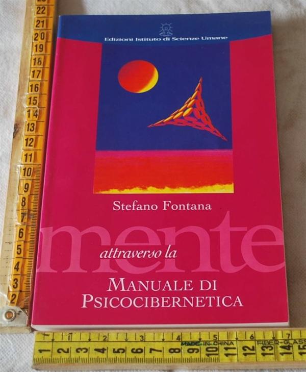 Fontana Stefano - Attraverso la mente - EISU