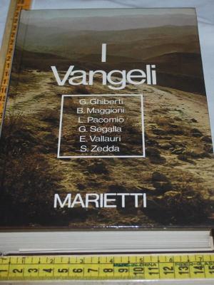 I Vangeli - Marietti