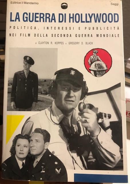 Koppes Black - La guerra di Hollywood - Editrice Il mandarino