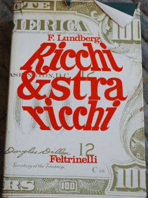 Lundberg - Ricchi e straricchi - Feltrinelli