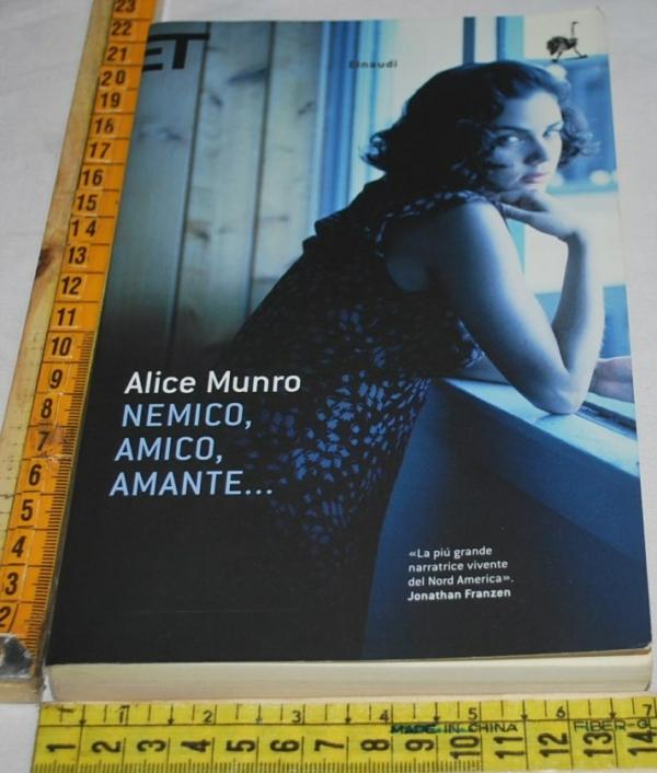 Munro Alice - Nemico