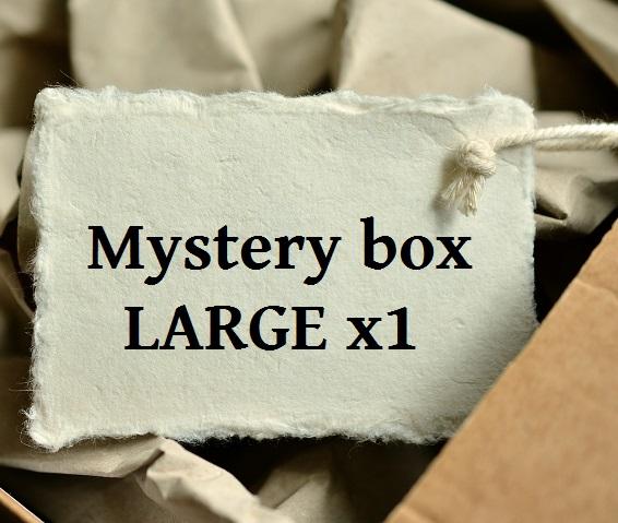 Mystery box LARGE x01