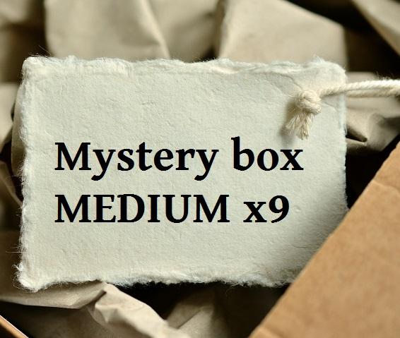 Mystery box MEDIUM x09