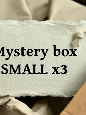 Mystery box SMALL x03