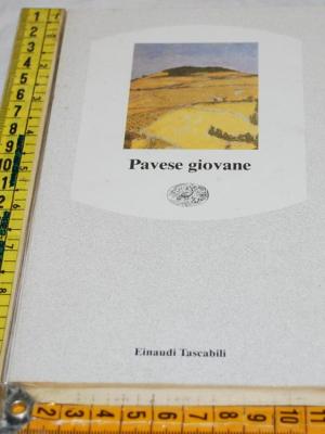Pavese giovane - Einaudi Tascabili
