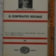 Rousseau Jean-Jacques - Il contratto sociale - NUE Einaudi