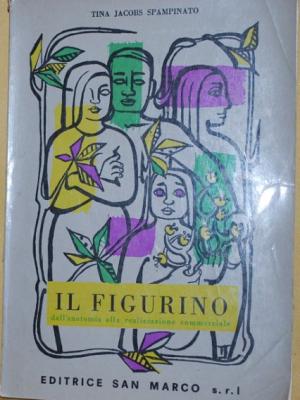 Stampinato - Il figurino - Editrice San MArco