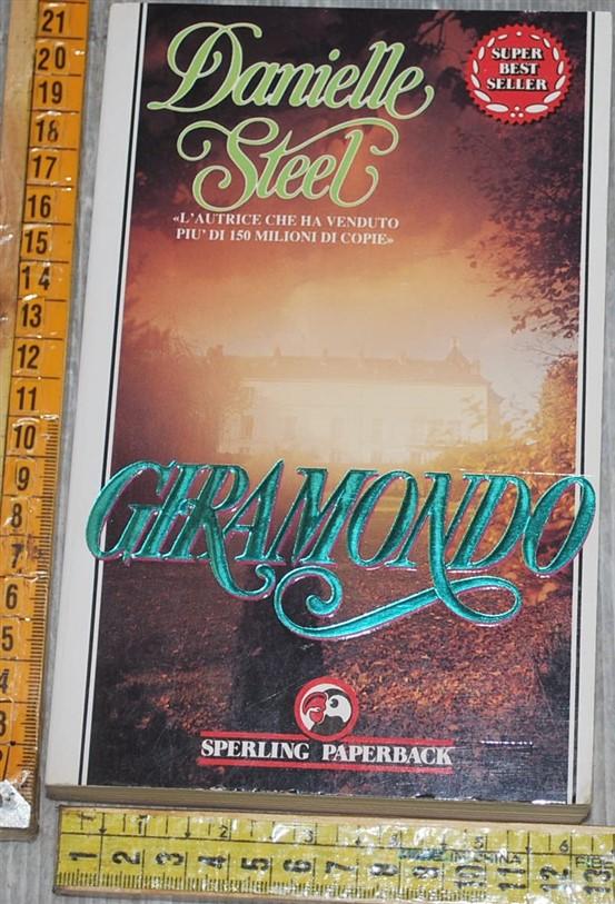 Steel Danielle - Giramondo - Sperling Paperback