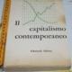 Strachey John - Il capitalismo contemporaneo - Feltrinelli