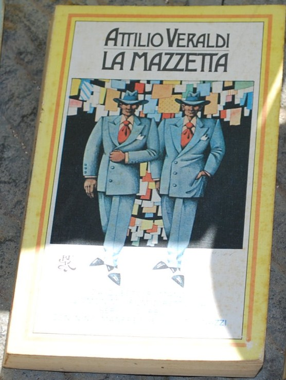 Veraldi Attilio - La mazzetta - Rizzoli BUR