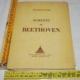 Wagner Riccardo Rchard - Scritti su Beethoven - Rinascimento del libro